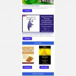 Newsletter Sampes