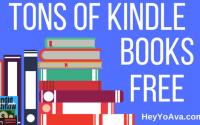 free ebooks for kindle