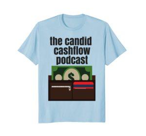 candid tshirt