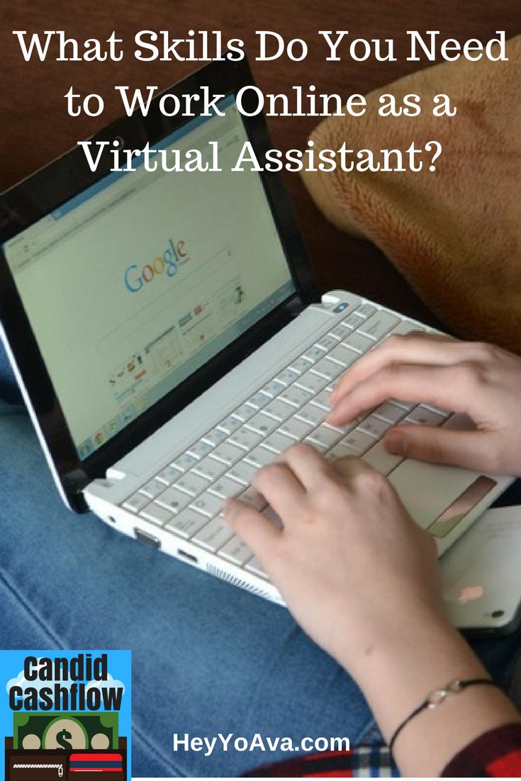 Virtual Assistant Job Description Heyyoava Com