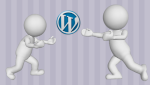 wordpress bad for small business
