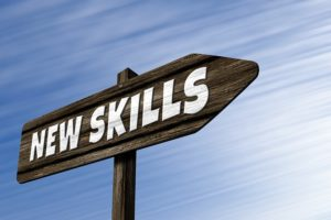skills you can learn