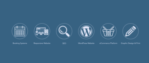 types of wordpress sites