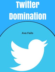 twitter domination