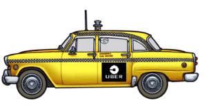 driving jobs like uber