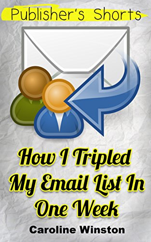 How I Tripled My Email List in a Week