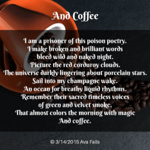 and coffee by ava fails