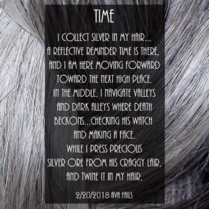 time by ava fails