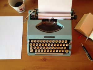 how to publish your poetry