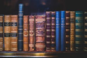 how to find public domain books to publish on amazon