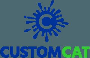 custom cat