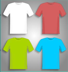 t-shirt side hustle