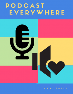 how to get your podcast everywhere