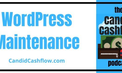 WordPress Maintenance: Updates, Backups, and Security